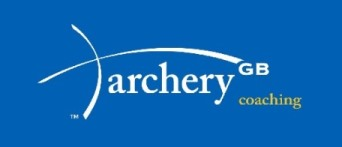 Archery GB Coaching logo