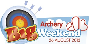 Archery Big Weekend 2013